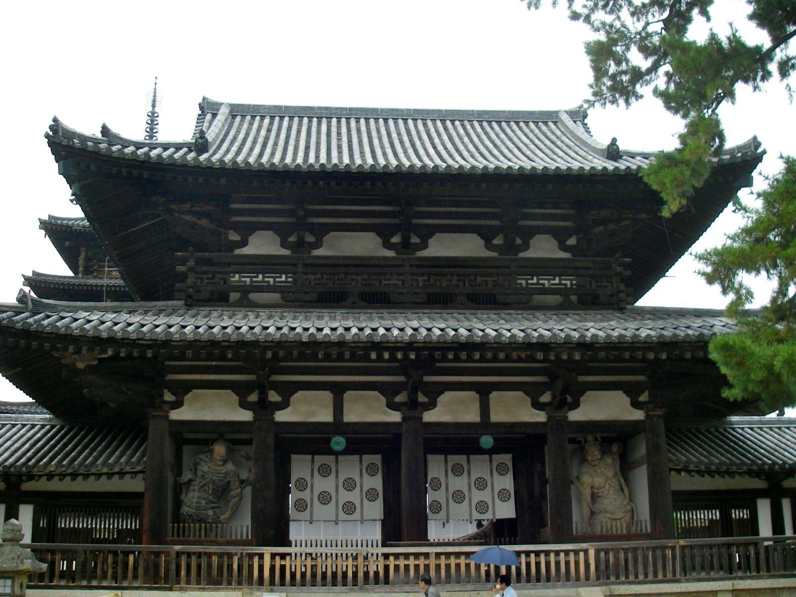 法隆寺の画像 p1_36